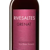 卡哲仕歌海娜自然甜红葡萄酒(Domaine Cazes Rivesaltes Grenat,Languedoc-Roussillon,France)