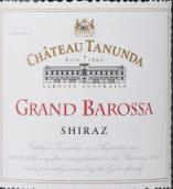 塔奴丹酒庄塔顶级巴罗萨西拉干红葡萄酒(Chateau Tanunda Grand Barossa Shiraz, Barossa Valley, Australia)