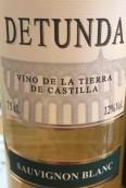 德盾达酒庄长相思白葡萄酒(Detunda Sauvignon Blanc Vino De La Tierra De Castilla,...)