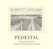 乔鲁比诺基石系列赛美蓉-长相思混酿干白葡萄酒(Larry Cherubino Pedestal Semillon-Sauvignon Blanc,Margaret ...)