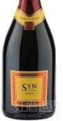 莱肯菲尔德SYN红起泡酒(Leconfield SYN Rouge,South Australia)