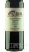 玛丽山卡本内干红葡萄酒(Mount Mary Vineyard Cabernets,Yarra,Australia)