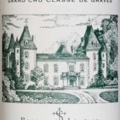 卡尔邦女酒庄红葡萄酒(Chateau Carbonnieux,Pessac-Leognan,France)