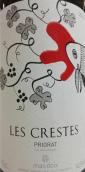 克莉斯塔士红葡萄酒(Mas Doix Les Crestes, Priorat, Spain)