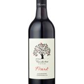 凤凰木弗朗克丹魄干红葡萄酒(Flametree Familytree Frank Tempranillo,Margaret River,...)