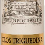 巴尔帝酒庄晚收贵腐甜白葡萄酒(Jean-Luc Baldes Clos Triguedina Chenin,IGP Comte Tolosan,...)