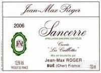 Jean-Max Roger Sancerre Cuvee Les Caillottes,Loire,France