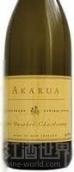 阿卡鲁阿霞多丽(非橡木桶)干白葡萄酒(Akarua Unoaked Chardonnay,Central Otago,New Zealand)