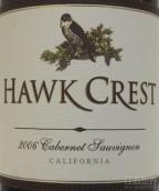 鹿跃酒窖鹰冠赤霞珠干红葡萄酒(Hawk Crest by Stag's Leap Wine Cellars Cabernet Sauvignon, California, USA)