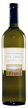 门多萨格拉西亚赤霞珠-西拉红葡萄酒(Mendoza Vineyards Alta Gracia Cabernet Sauvignon Shiraz,...)