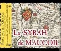 玛科尔西拉桃红葡萄酒(Chateau Maucoil La Syrah de Maucoil Rose,Vin de Pays de la ...)