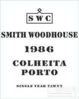辛明顿家族史密斯伍德豪斯单一年份茶色波特酒(Symington Family Smith Woodhouse Colheita Tawny Port,Douro,...)