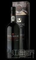 阿莱格瑞晚装瓶年份波特酒(Vallegre Vista Alegre Late Bottled Vintage Port,Portugal)