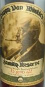 派比凡温克家族珍藏15年纯波本威士忌(Pappy Van Winkle's Family Reserve 15 Years Old Straight ...)