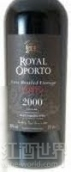 皇家波尔图晚装瓶年份波特酒(Real Companhia Velha Royal Late Bottled Vintage Port,Douro,...)