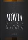 莫维酒庄灰皮诺白葡萄酒(Movia Pinot Grigio, Primorska, Slovenia)