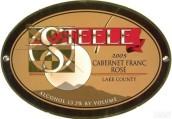 斯蒂尔斯蒂尔品丽珠桃红葡萄酒(Steele Wines 'Steele' Cabernet Franc Rose, Lake County, USA)