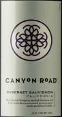 峡谷路酒庄赤霞珠红葡萄酒(Canyon Road Cabernet Sauvignon,California,USA)