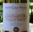 南部海岸黑杰克波特酒白麝香甜葡萄酒(South Coast Muscat Canelli,California,USA)