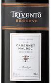 风之语珍藏赤霞珠-马尔贝克干红葡萄酒(Trivento Reserve Cabernet-Malbec,Mendoza,Argentina)