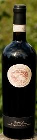普雷斯顿神索干红葡萄酒(Preston of Dry Creek Cinsault,Dry Creek Valley,USA)