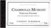 乔丹泊尔-西尼老藤精酿干红葡萄酒(Domaine Vincent Girardin Chambolle-Musigny Les Vieilles ...)