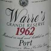 辛明顿家族华莱仕特级珍藏波特酒(Symington Family Warre's Grand Reserve Port,Douro,Portugal)