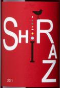 皮利岛酒庄西拉无认证干红葡萄酒(PeleeIsland Shiraz Non VQA,Pelee Island,Canada)