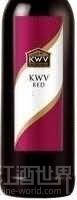KWV梅洛干红葡萄酒(KWV Merlot,Western Cape,South Africa)
