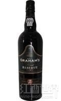 辛明顿家族格兰姆顶级珍藏波特酒(Symington Family Graham's Finest Reserve Port,Douro,Portugal)