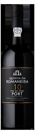 罗曼尼拉10年茶色波特酒(Quinta da Romaneira 10 Year Old Tawny Port,Douro,Portugal)