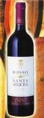 达路·安其罗圣菲丽塔干红葡萄酒(Dario d'Angelo Rosso Di Santa Felicita,D'Abruzzo,Italy)