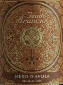 阿兰斯奥黑珍珠干红葡萄酒(Feudo Arancio Stemmari Nero d'Avola, Sicily, Italy)