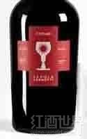 萨门蒂克瑞美干红葡萄酒(Schola Sarmenti Corimei Salento Rosso IGT,Puglia,Italy)