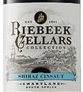 利比克西拉神索干红葡萄酒(Riebeek Cellars Shiraz Cinsaut,Swartland,South Africa)