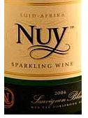 努伊酒庄起泡酒(Nuy Winery Sparkling Wine,Breede River Valley,South Africa)