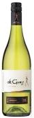 嘉斯山格拉斯霞多丽干白葡萄酒(MontGras de Gras Chardonnay,Central Valley,Chile)