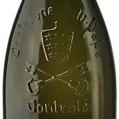 诗利亚因索伦干白葡萄酒(Domaine des 3 Cellier Chateauneuf-du-Pape L'Insolente,Rhone,...)