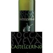 索维酒庄史维瓦岩塞里诺干白葡萄酒(Cantina di Soave Rocca Sveva Castelcerino,Soave Superiore ...)