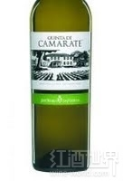 芳塞卡玛丽亚单一园半干型葡萄酒(Jose Maria da Fonseca Quinta de Camarate Branco Seco, Vinho Regional Peninsula de Setubal, Portugal)
