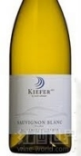 基弗酒庄顽皮王长相思干白葡萄酒(Weingut Kiefer Freche Kaiserstuhler Sauvignon Blanc Qba ...)
