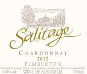 萨丽塔霞多丽干白葡萄酒(Salitage Chardonnay, Pemberton, Australia)