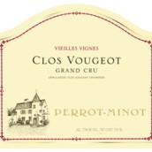佩罗-米诺克洛斯伏旧特级老藤红葡萄酒(Domaine Perrot-Minot Clos Vougeot Grand Cru Vieilles Vignes,...)