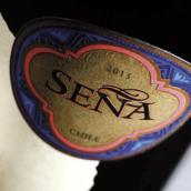 赛妮娅酒庄红葡萄酒(Sena,Aconcagua Valley,Chile)