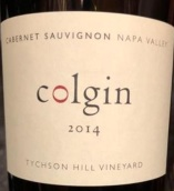 寇金特伊卡松山园赤霞珠干红葡萄酒(Colgin Cellars Tychson Hill Cabernet Sauvignon, Napa Valley, USA)