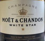 酩悦白星香槟(Champagne Moet & Chandon White Star, Champagne, France)