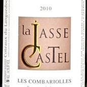 拉杰斯酒庄蒙特佩鲁康巴瑞乐园干红葡萄酒(La Jasse Castel Montpeyroux Les Combariolles,Languedoc-...)