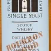 齐可兰发展中之作第5版波本桶陈苏格兰单一麦芽威士忌(Kilkerran Work in Progress 5 Bourbon Wood Single Malt Scotch...)