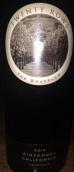 二十行酒庄格瑞普勒干红葡萄酒(Twenty Rows The Grappler,California,USA)