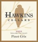 Methven Pinot Gris,Willamette Valley,USA